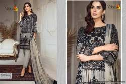 60ae46744f Wholesale pakistani suits in Surat from wholesalers showroom and ...