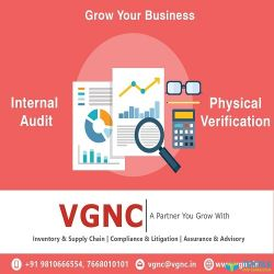 VGNC Business Solutions Pvt Ltd  logo icon