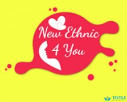 New Ethnic 4 You logo icon