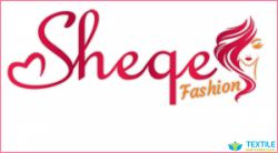 Sheqe Fashion logo icon