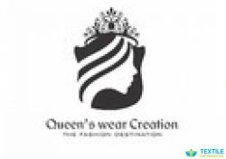 Queenswear Creation logo icon