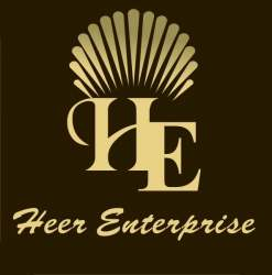 Heer Enterprise logo icon