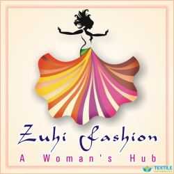 Zuhi Fashion logo icon
