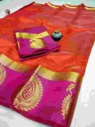 Exclusive silk saree1