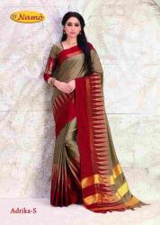 Florence namo saree vol 1