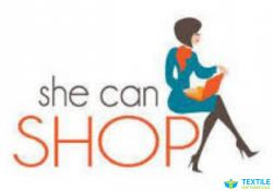 She Can Shop logo icon