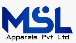 MSL Apparels Pvt Ltd logo icon