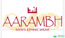 Aarambh World logo icon