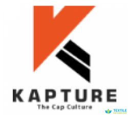 Kapture Headwear logo icon