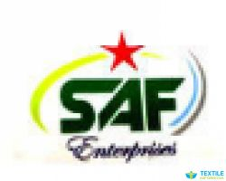 Saf Enterprises logo icon