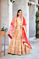 3d609d5ea5 Bridal Lehenga Manufacturers, suppliers & Exporters - Best Bridal Lehengas