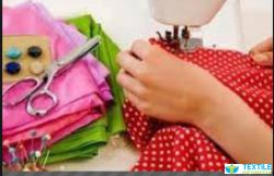 Stitching Services Stitching Job Work in Ahmedabad सलई