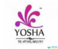 Yosha Apparels logo icon