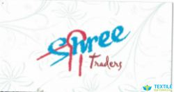 Shree Traders logo icon