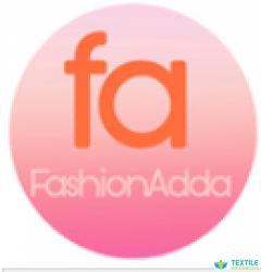 Fashion Adda logo icon