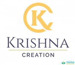 krishna creation logo icon