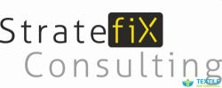 Stratefix Consulting logo icon