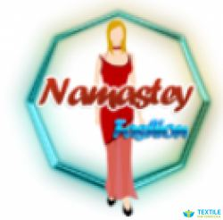 Namastey Fashion logo icon