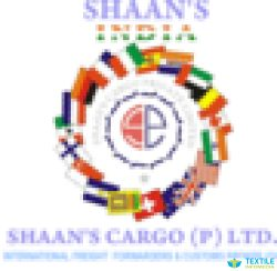 Shaans Cargo Pvt Ltd logo icon