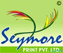 Seymore Print Pvt Ltd logo icon