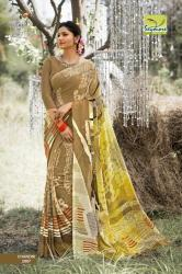 Georgette Sarees Chandni 13