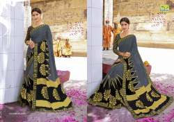 Fancy Sarees Chunmun 1