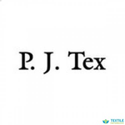 P J Tex logo icon
