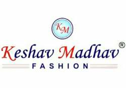 KESHAV MADHAV FASHION logo icon