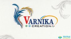 Varnika Creation logo icon