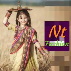 Nt Fashion logo icon