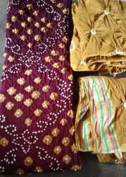 9633303377 Bandhani Dress Manufacturers and suppliers in Kolkata, West Bengal ...