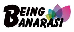 Being Banarasi logo icon