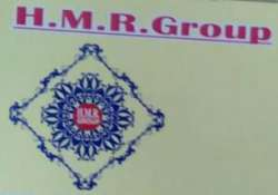 H M R Group logo icon