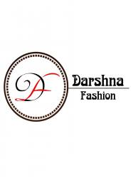 Darshna Fashion logo icon
