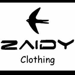Zaidy Clothing logo icon