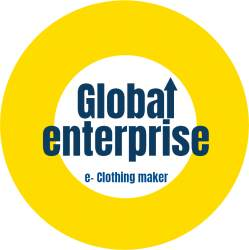 Global Enterprise logo icon