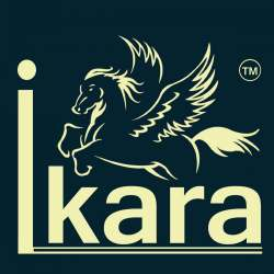 Ikara Fashion logo icon