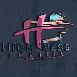 Highness Textile logo icon