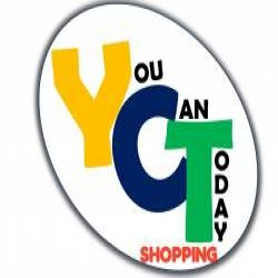YCT Shopping logo icon