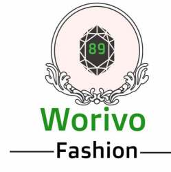 Worivo Fashion logo icon