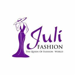 Juli Fashion logo icon