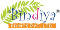 Bindiya Prints Pvt Ltd  logo icon