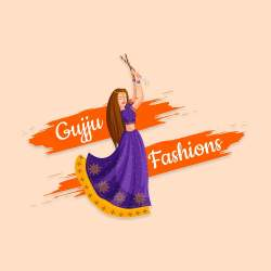 Gujju Fashion logo icon