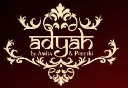 Adyah By Amita Preethi logo icon