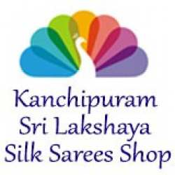 Kanchipuram Lakshaya Silk Sarees Shop Manufacturer logo icon