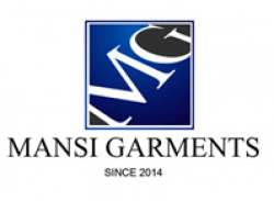 Mansi Garments logo icon