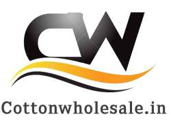 Cotton Wholesale logo icon