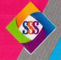 SHREE SAI SILK logo icon