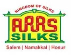ARRS Silk logo icon