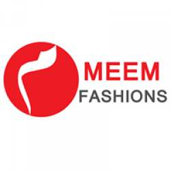 Meem Fashions logo icon
